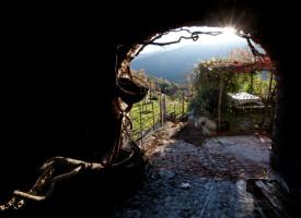 Castelvecchio di Roccabarbena  (Liguria)