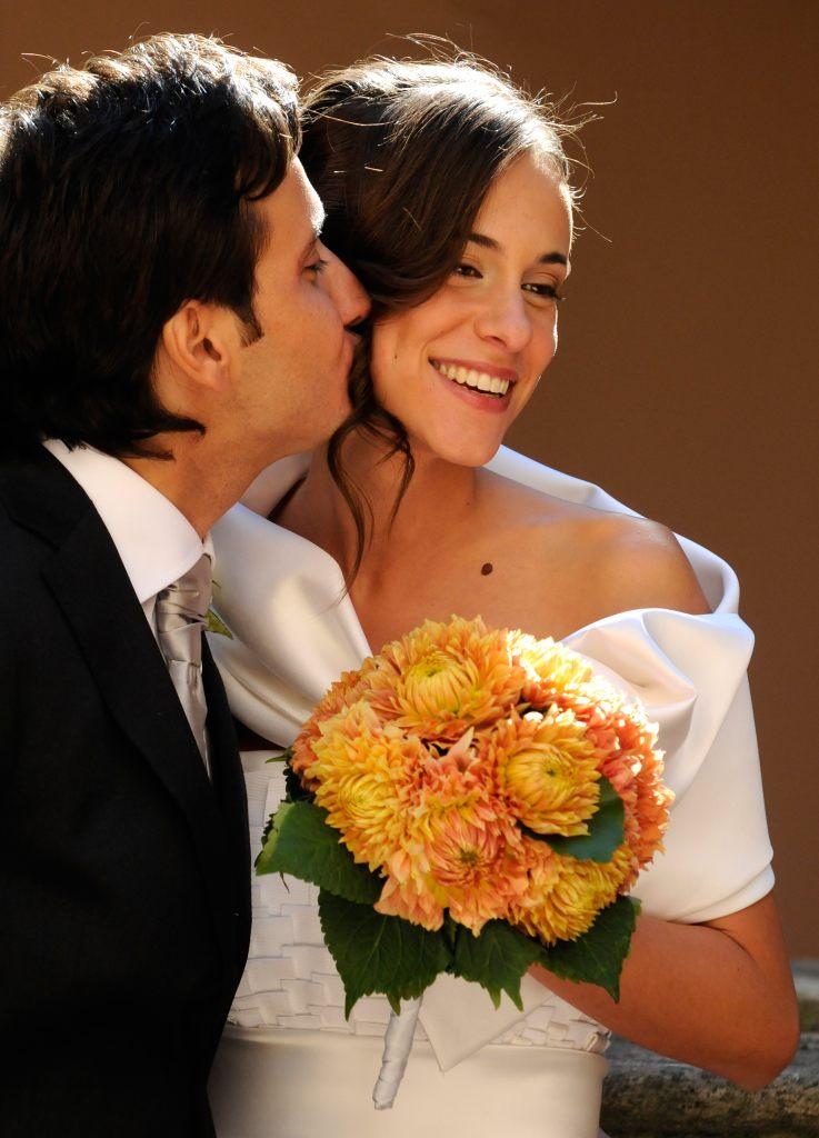 Matrimonio Giovanni e Agnese