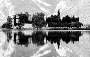 Castel Toblino (Trentino)