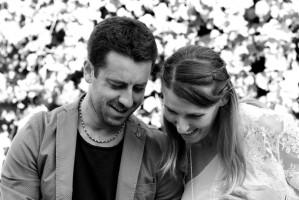 Matrimonio Giovanni e Marica