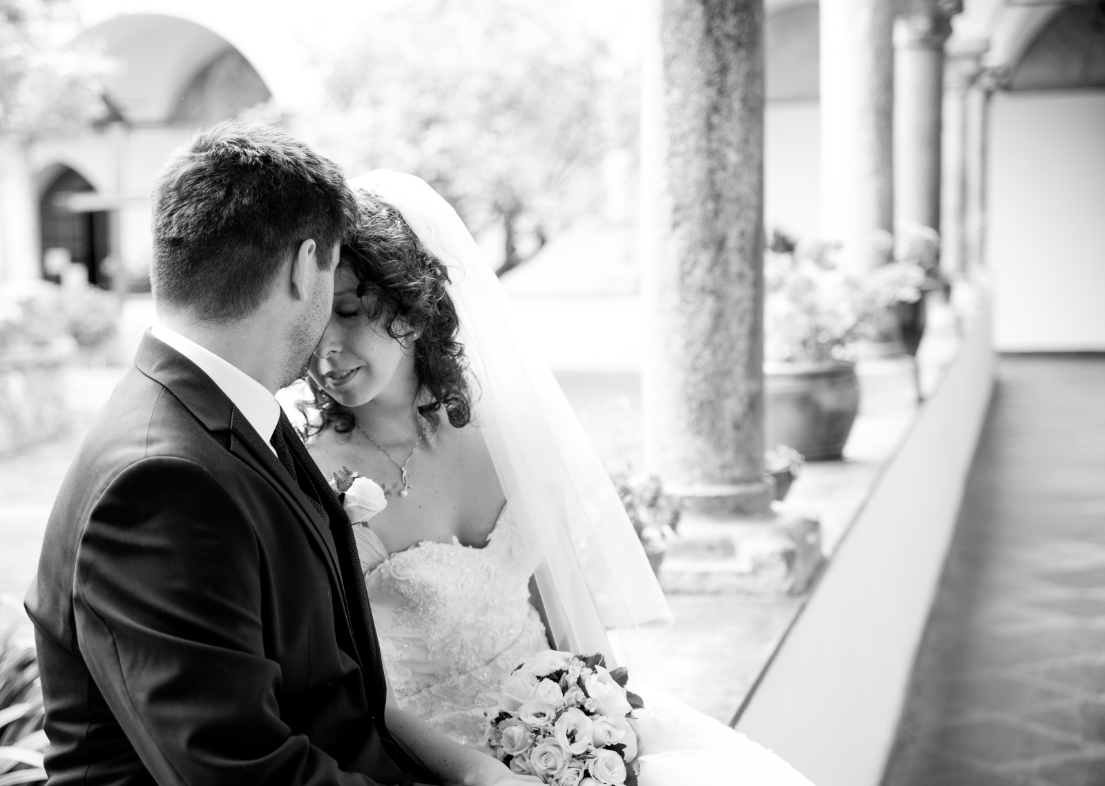Matrimonio Linda e Michele