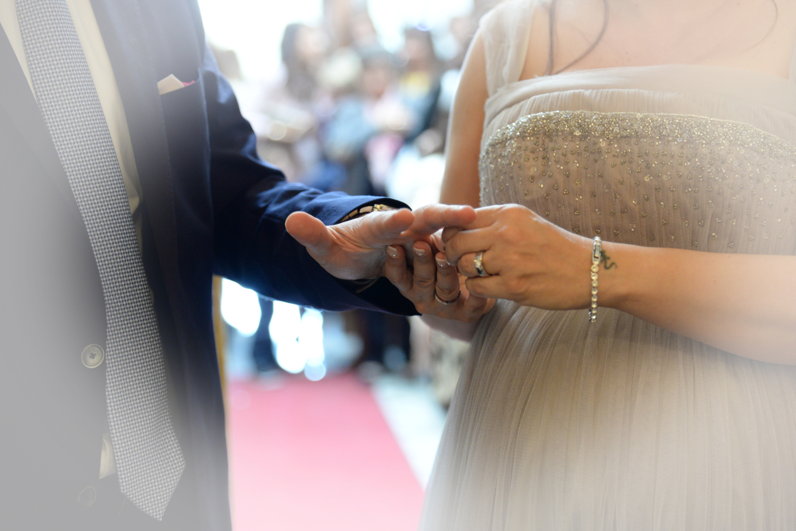Matrimonio Fabio e Chiara