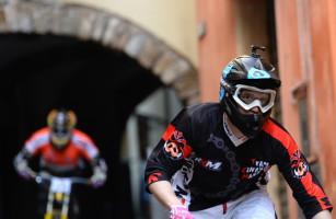 Urban Dawnhill (Sanremo)