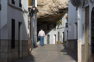 Pueblos Blancos (Andalucia)