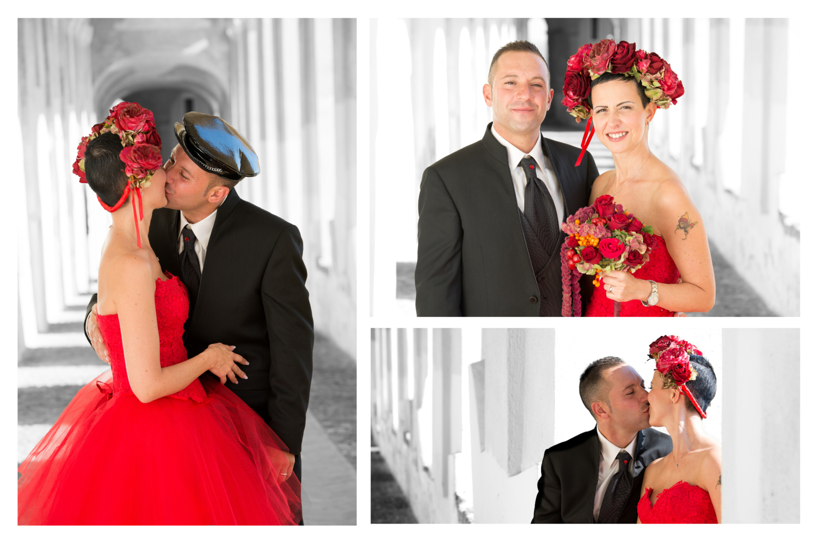 Matrimoni Barbara e Mauro