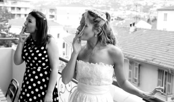 Matrimonio Simone e Kristina